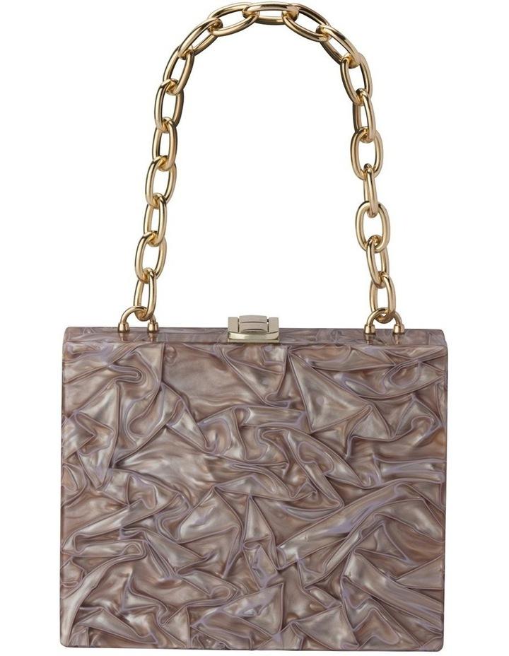 OB2031 Emily Hardcase Clutch Bag image 1