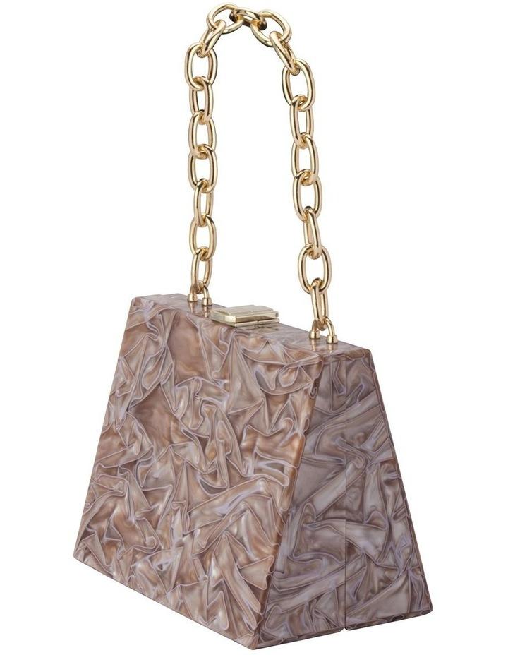 OB2031 Emily Hardcase Clutch Bag image 2