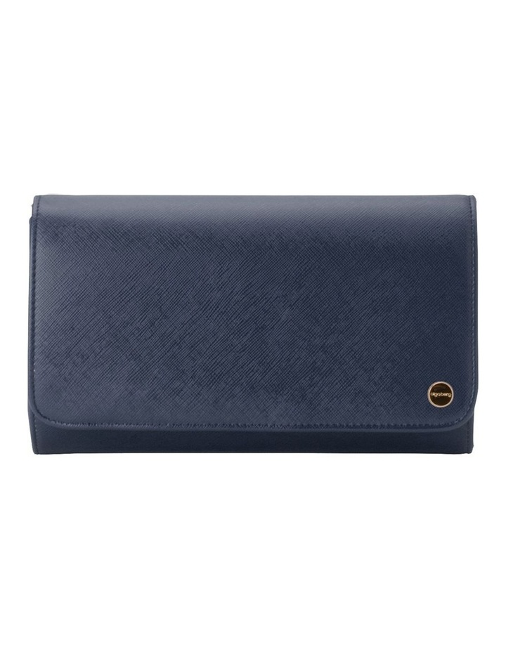 OB4733 Annabelle Flap Over Clutch Bag image 1