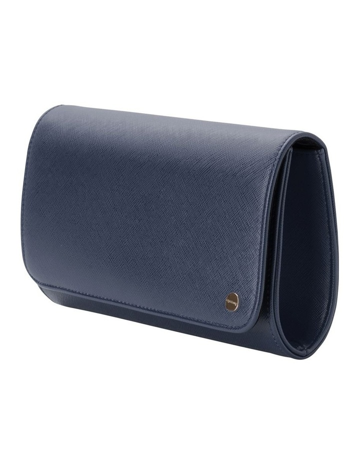 OB4733 Annabelle Flap Over Clutch Bag image 2