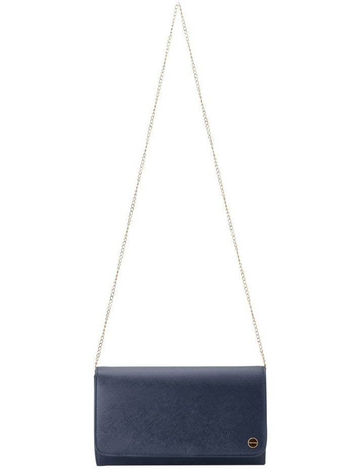 OB4733 Annabelle Flap Over Clutch Bag image 3
