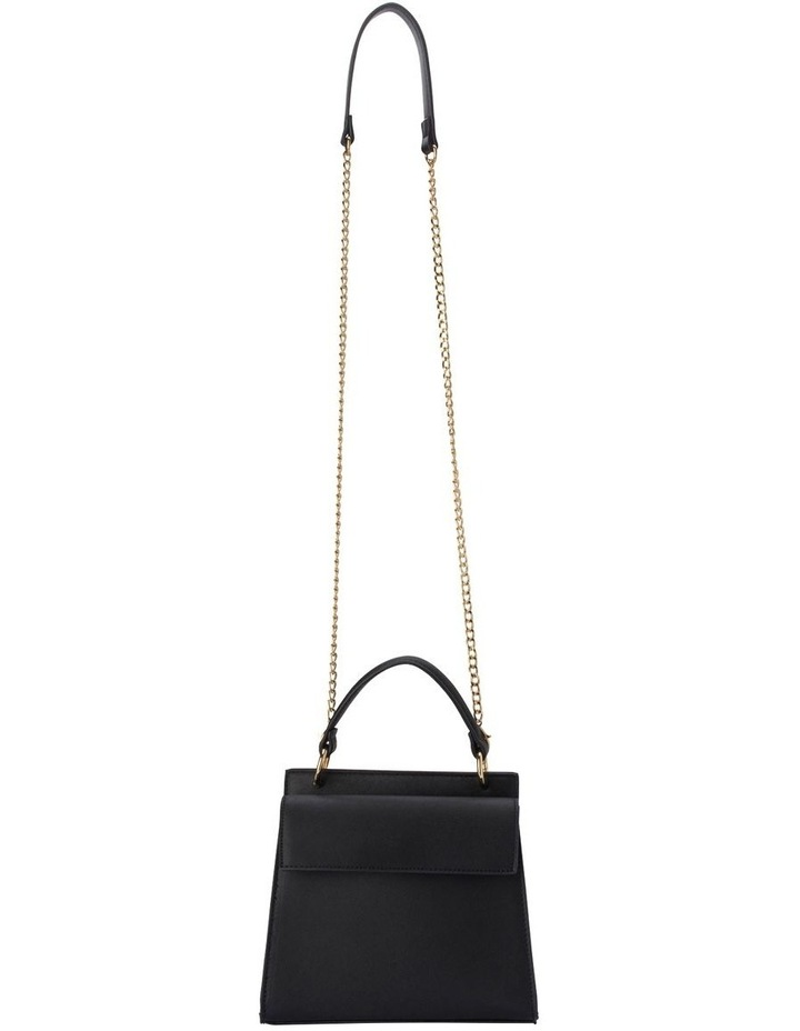 OB1667 Veronica Top Handle Clutch Bag image 3