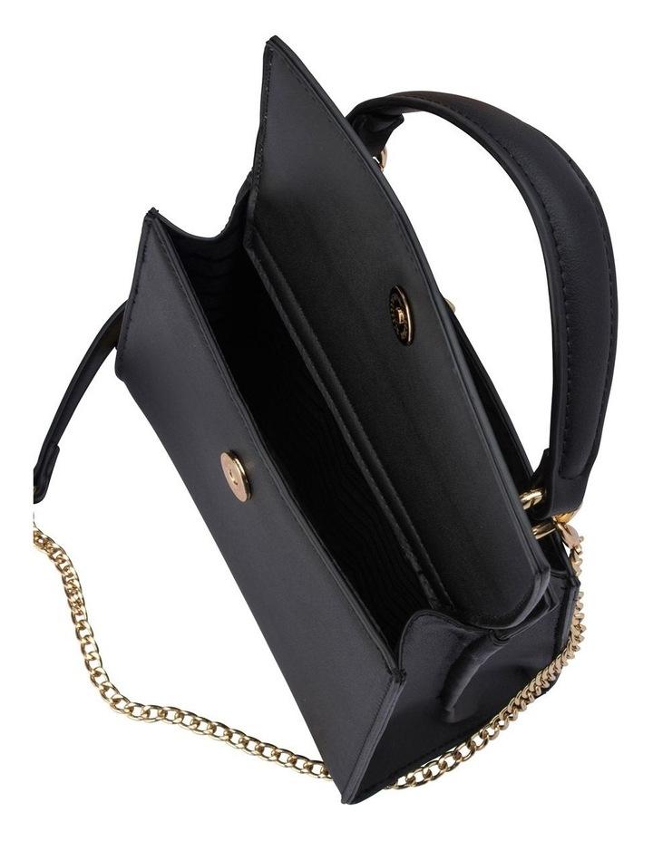 OB1667 Veronica Top Handle Clutch Bag image 4