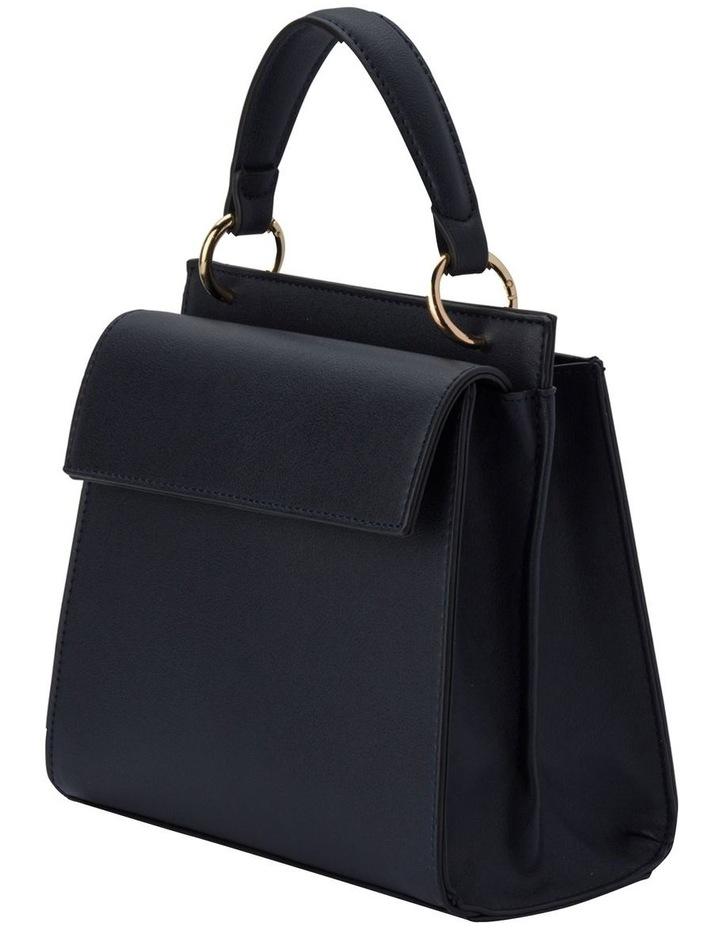OB1667 Veronica Top Handle Clutch Bag image 2