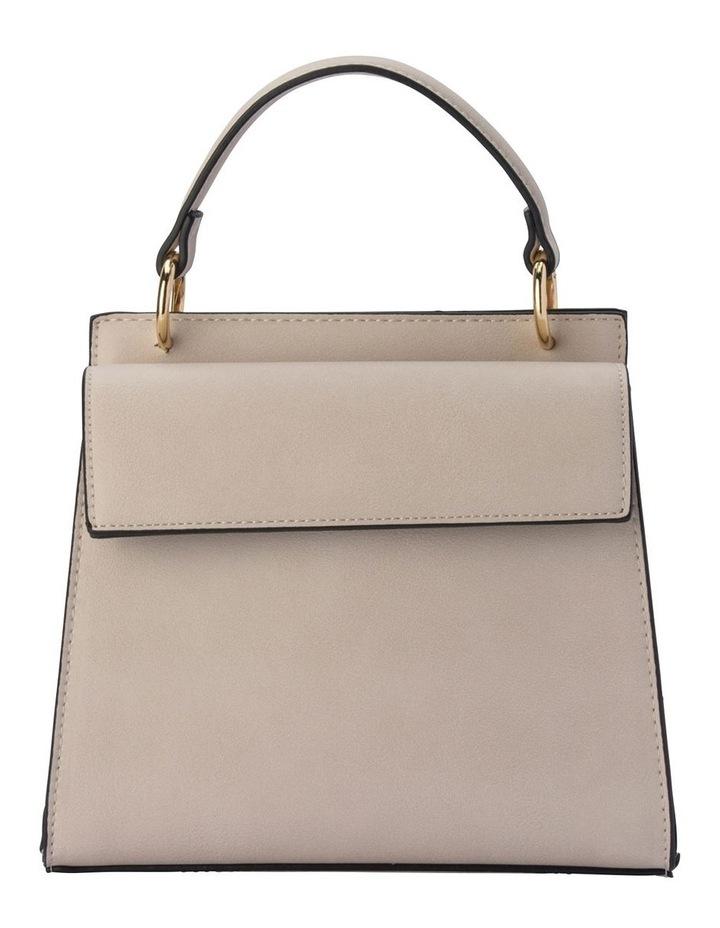 OB1667 Veronica Top Handle Clutch Bag image 1