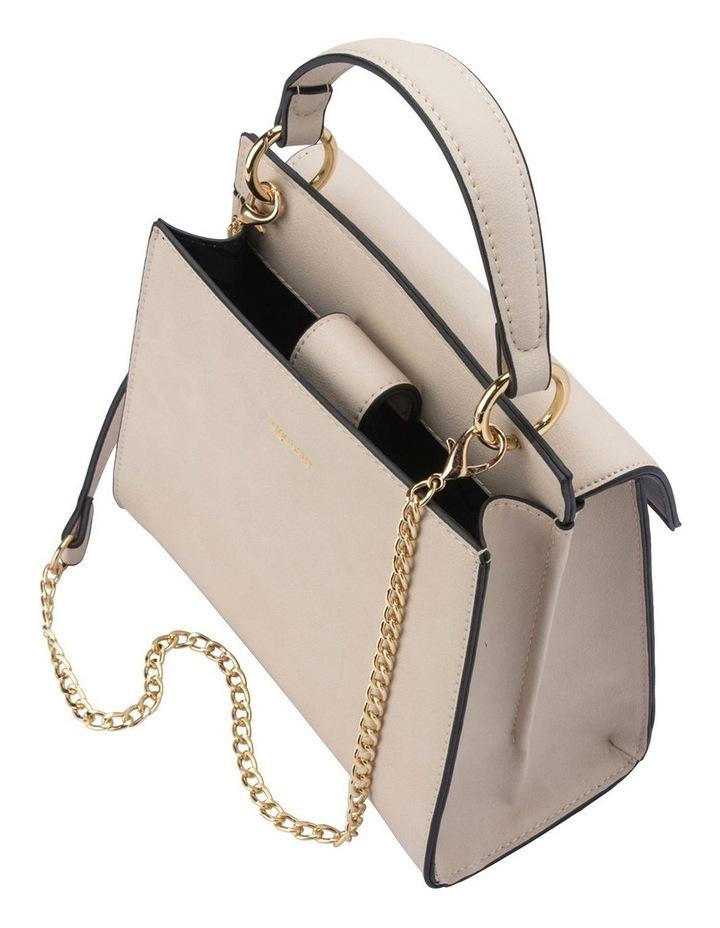 OB1667 Veronica Top Handle Clutch Bag image 5