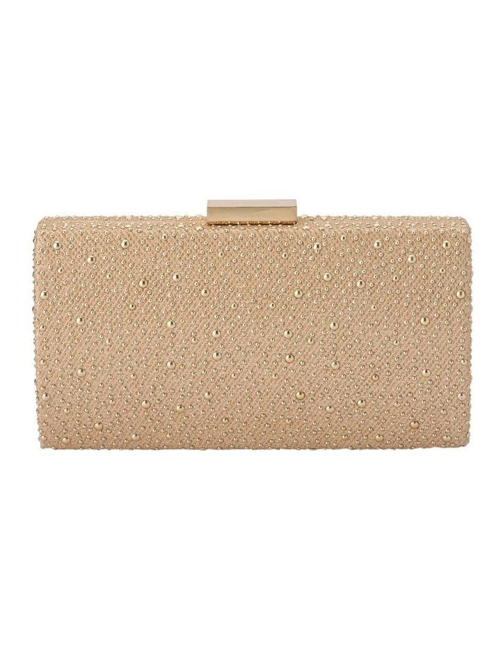 OB2027 Joelle Hardcase Clutch Bag image 1
