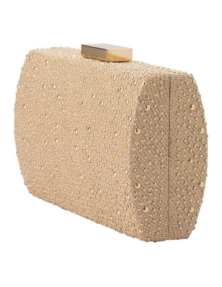 OB2027 Joelle Hardcase Clutch Bag image 2