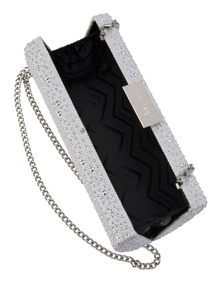 OB2027 Joelle Hardcase Clutch Bag image 4