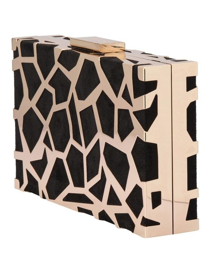 OB2032 Marnie Hardcase Clutch Bag image 2