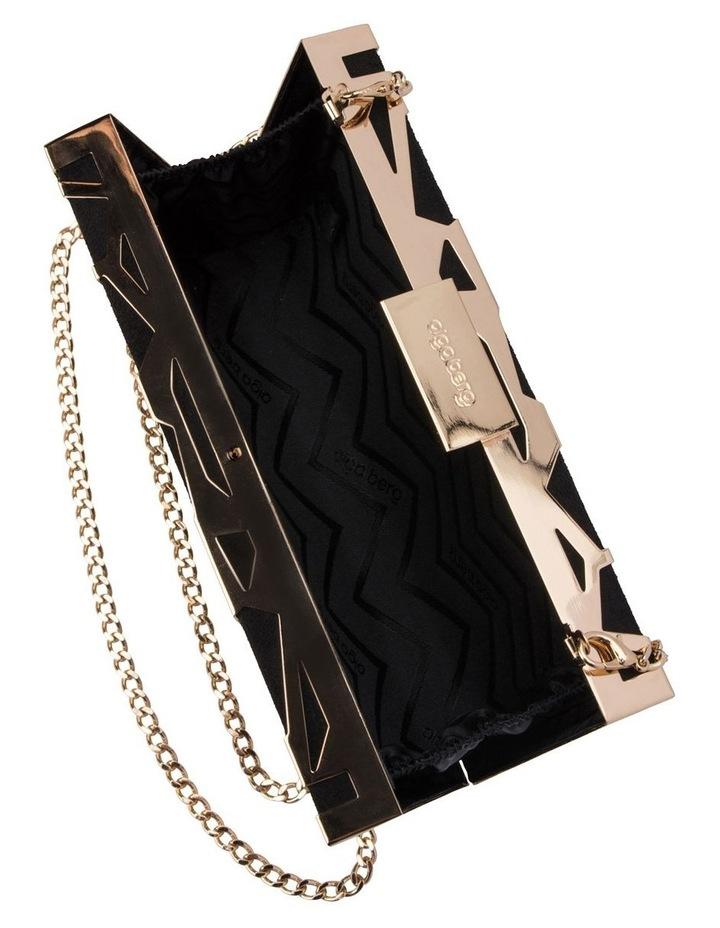 OB2032 Marnie Hardcase Clutch Bag image 4