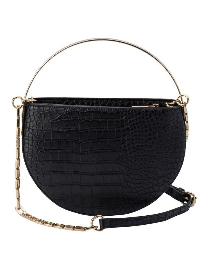 OB3027 Riley Top Handle Clutch Bag image 1