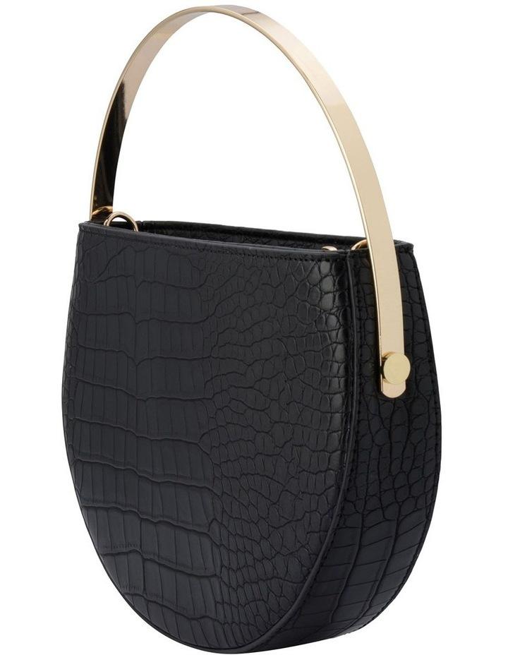 OB3027 Riley Top Handle Clutch Bag image 2
