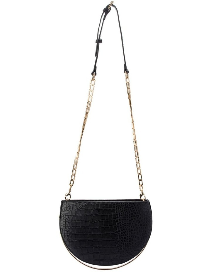 OB3027 Riley Top Handle Clutch Bag image 3