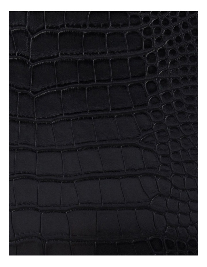 OB3027 Riley Top Handle Clutch Bag image 5