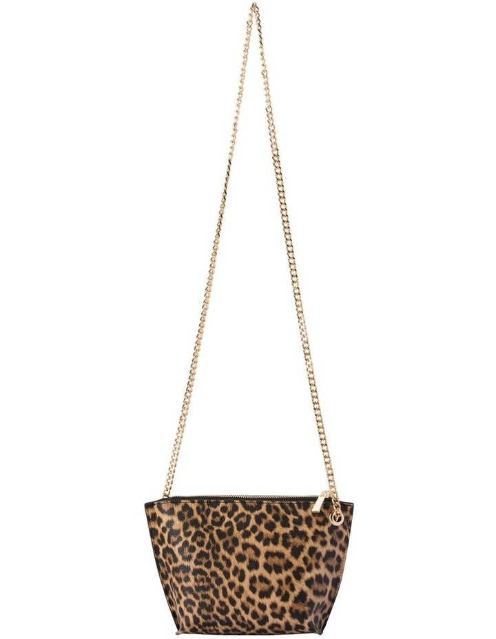 OB3031 Santana Zip Top Crossbody Bag image 2
