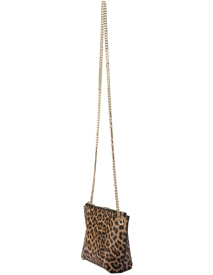 OB3031 Santana Zip Top Crossbody Bag image 3