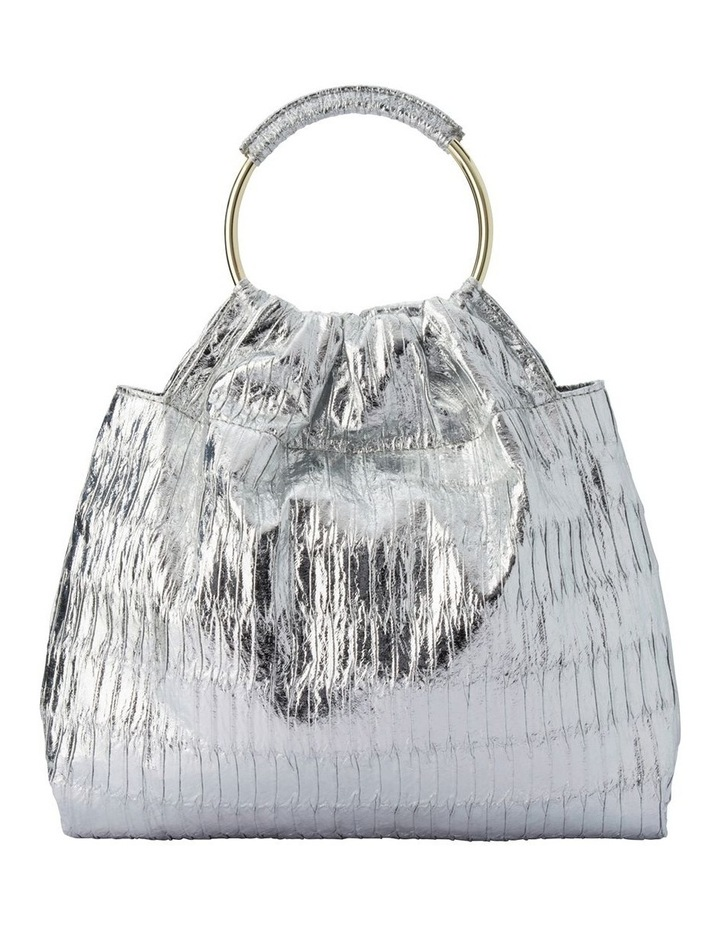 OB4751 Astrid Top Handle Clutch Bag image 1