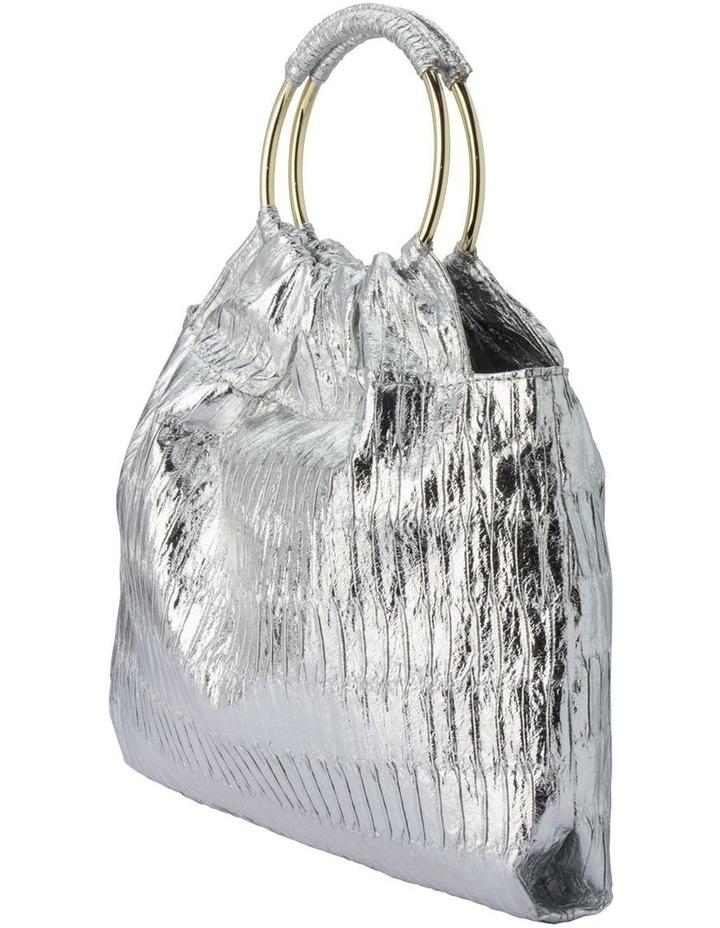 OB4751 Astrid Top Handle Clutch Bag image 2