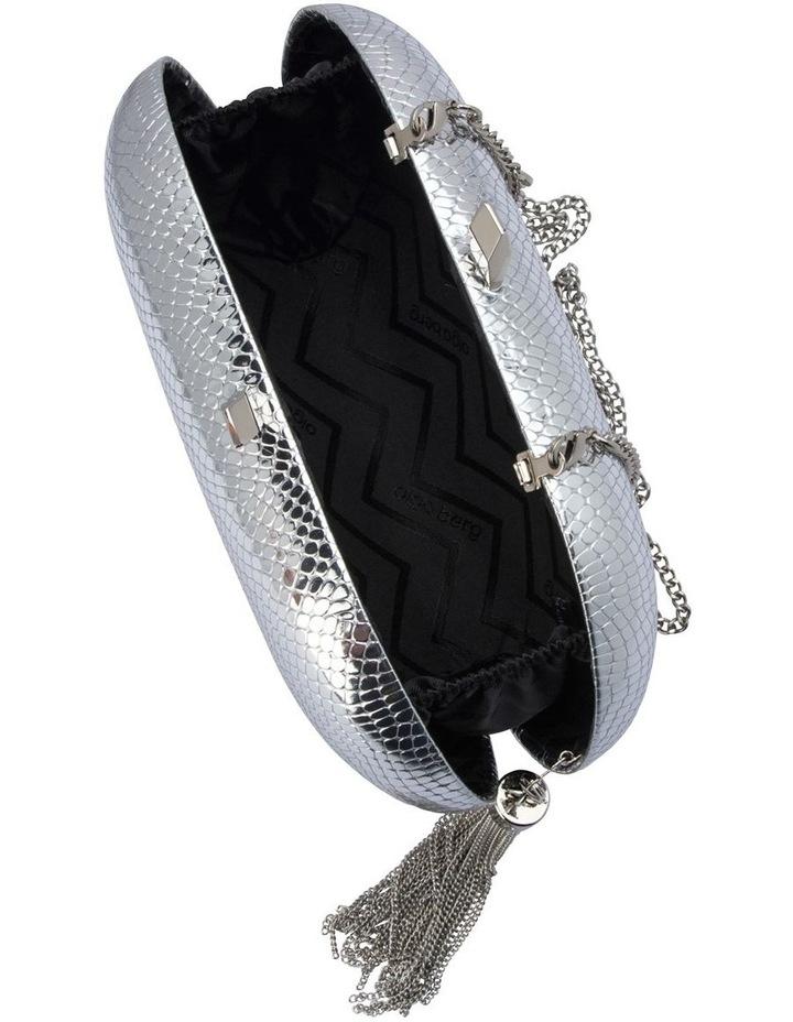 OB4754 Medusa Hardcase Clutch Bag image 4