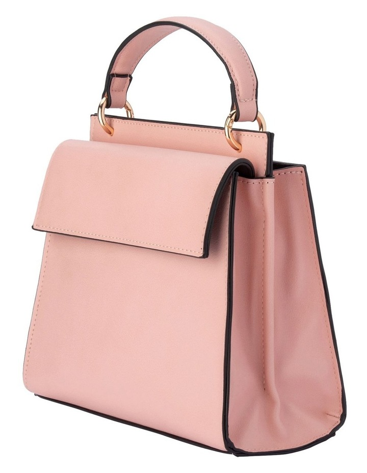 Veronica Flap Over Handle Bag image 2