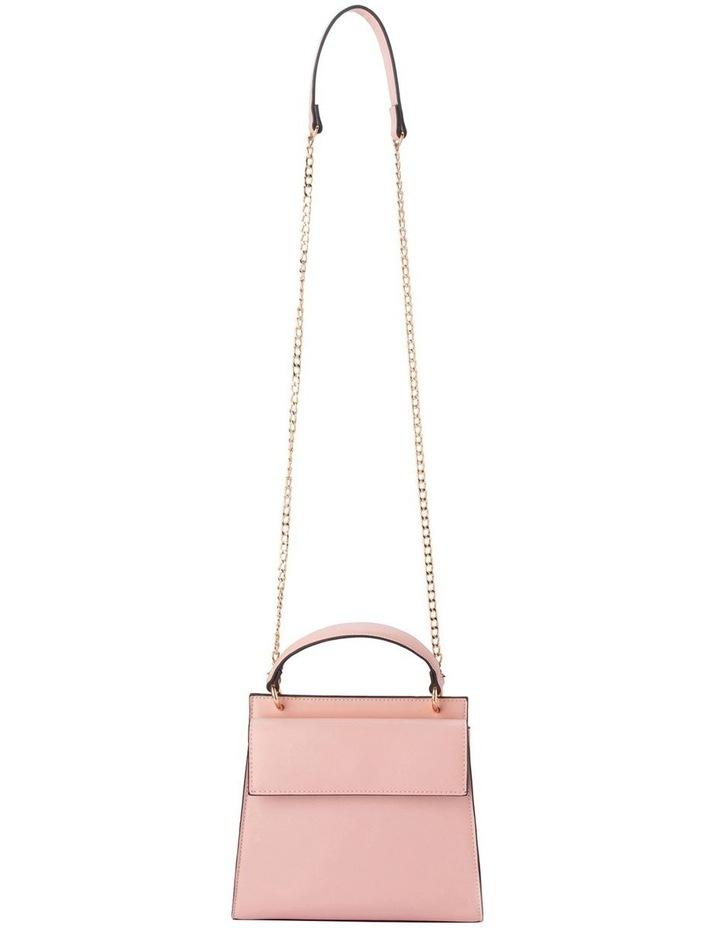 Veronica Flap Over Handle Bag image 3