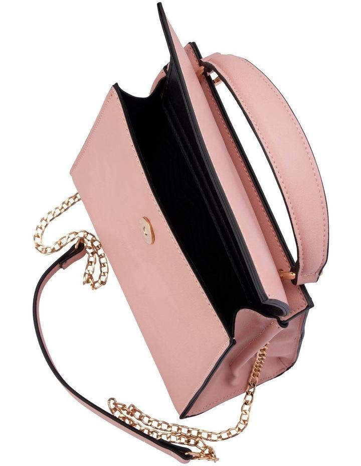 Veronica Flap Over Handle Bag image 4