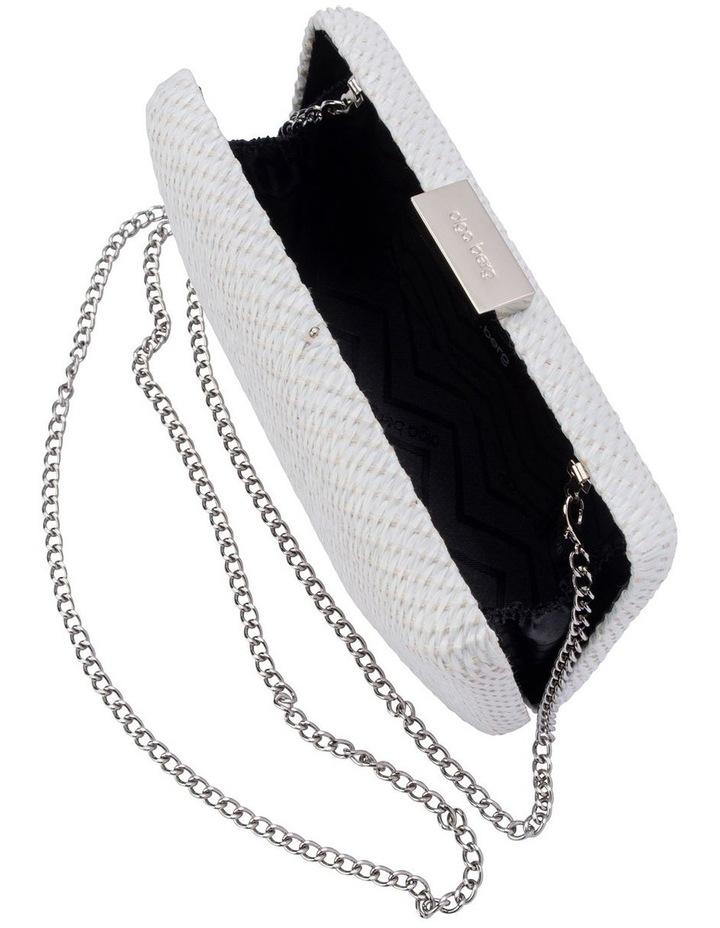 Carlee Hardcase Clutch Bag image 3