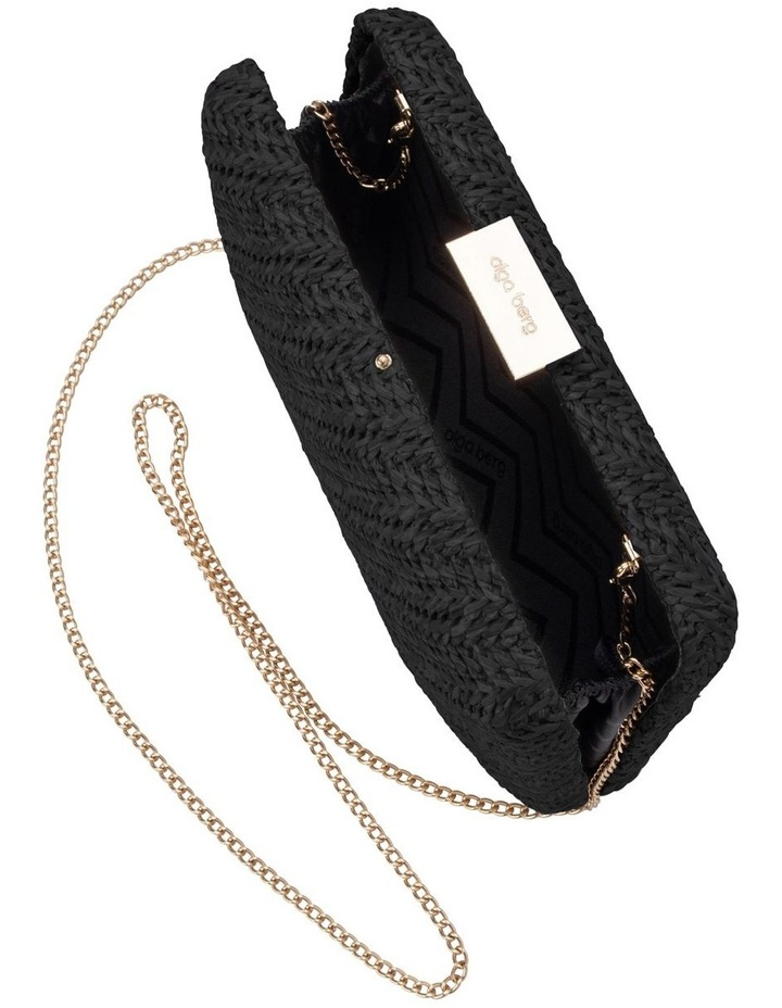 Ines Hardcase Clutch Bag image 3