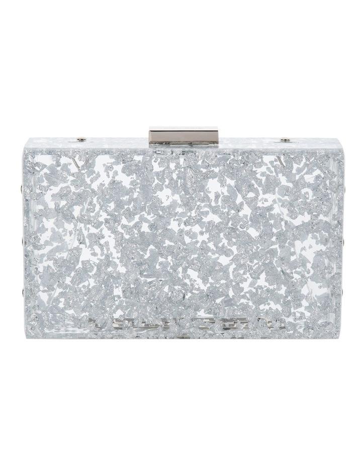 Carmella Hardcase Clutch Bag image 1