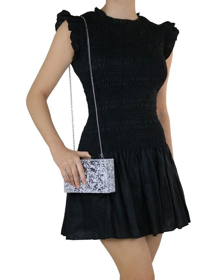 Carmella Hardcase Clutch Bag image 2