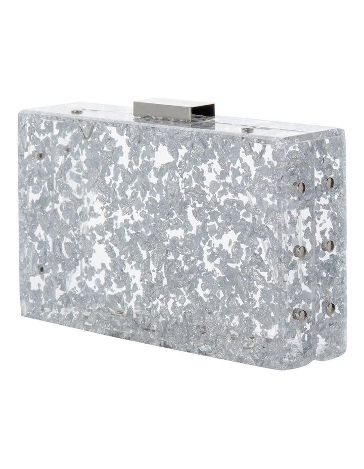 Carmella Hardcase Clutch Bag image 3