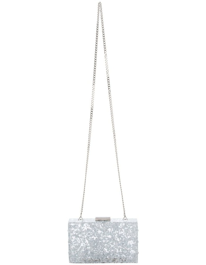 Carmella Hardcase Clutch Bag image 4