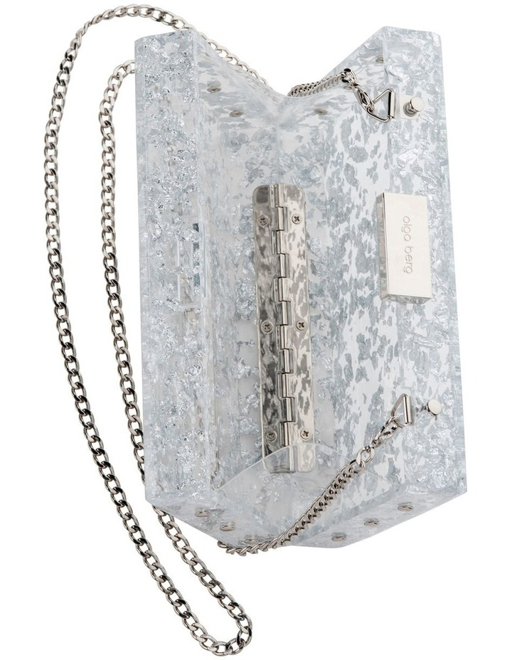 Carmella Hardcase Clutch Bag image 5