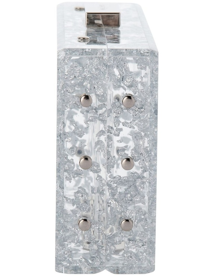 Carmella Hardcase Clutch Bag image 6