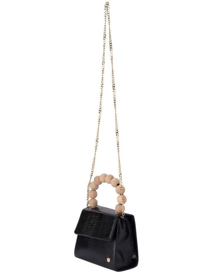 Caylee Flap Over Top Handle Bag image 2