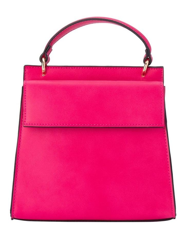Veronica Flap Over Top Handle Bag image 1