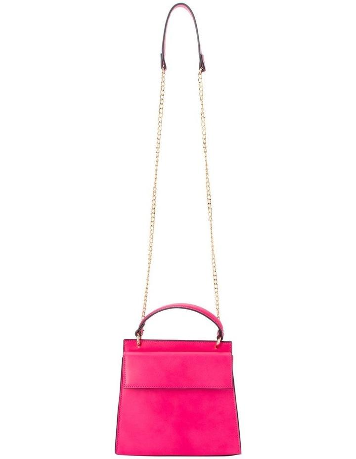 Veronica Flap Over Top Handle Bag image 3