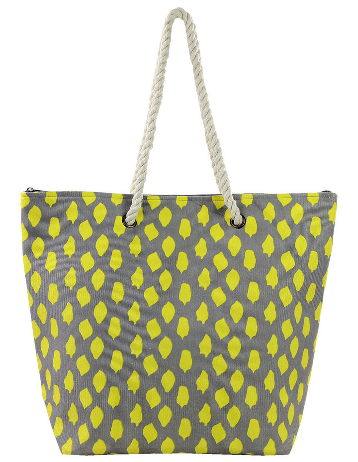The Rope Handle Tote image 1