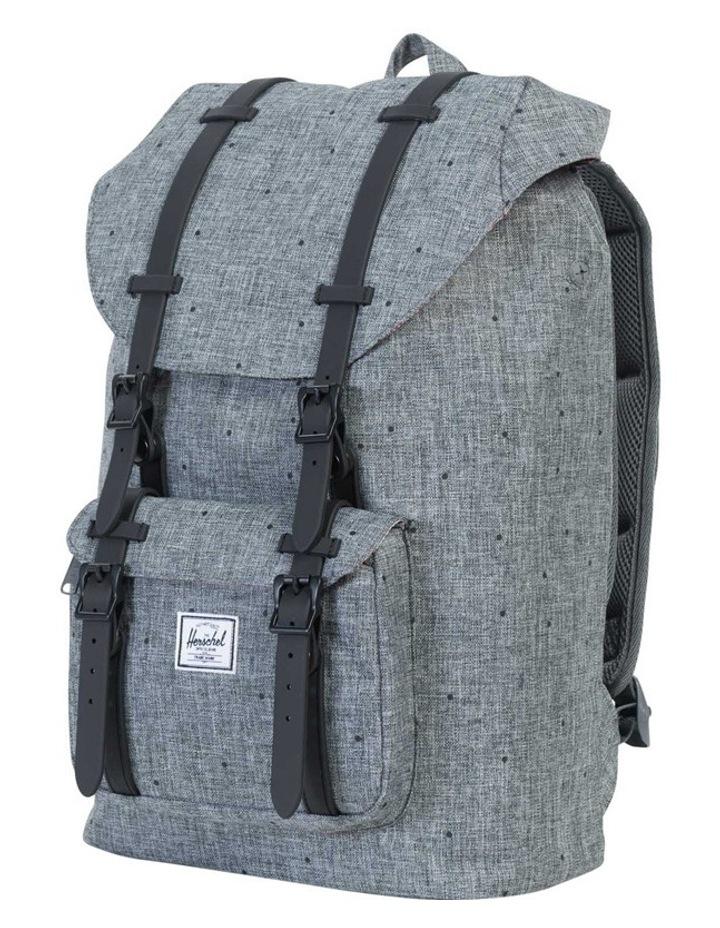 10020 Little America Mid Volume Backpack image 3