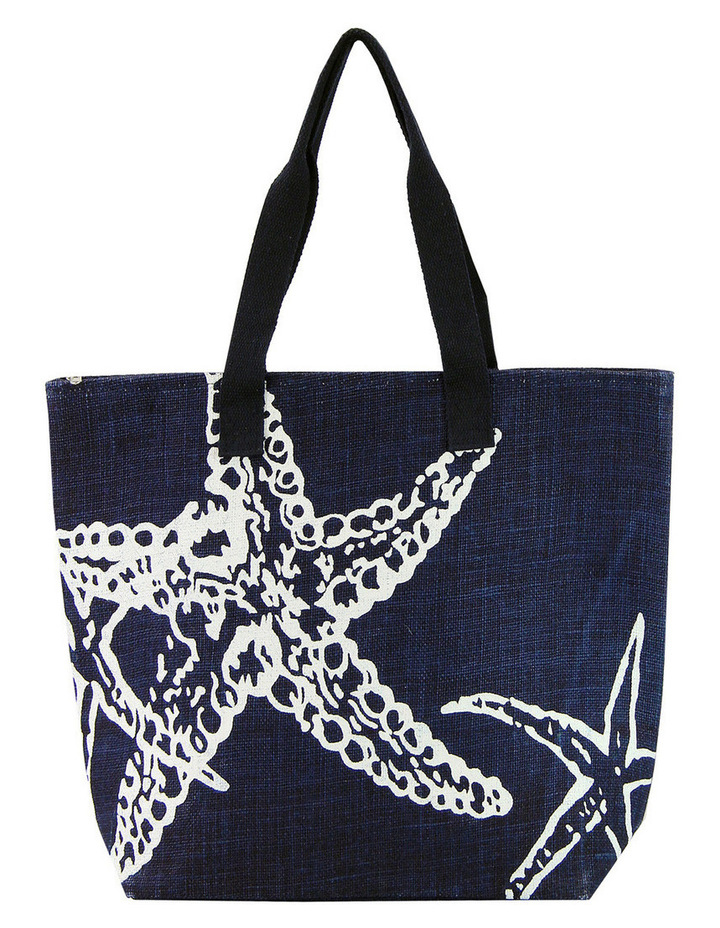 MY255-1 Starfish Tote Bag image 1