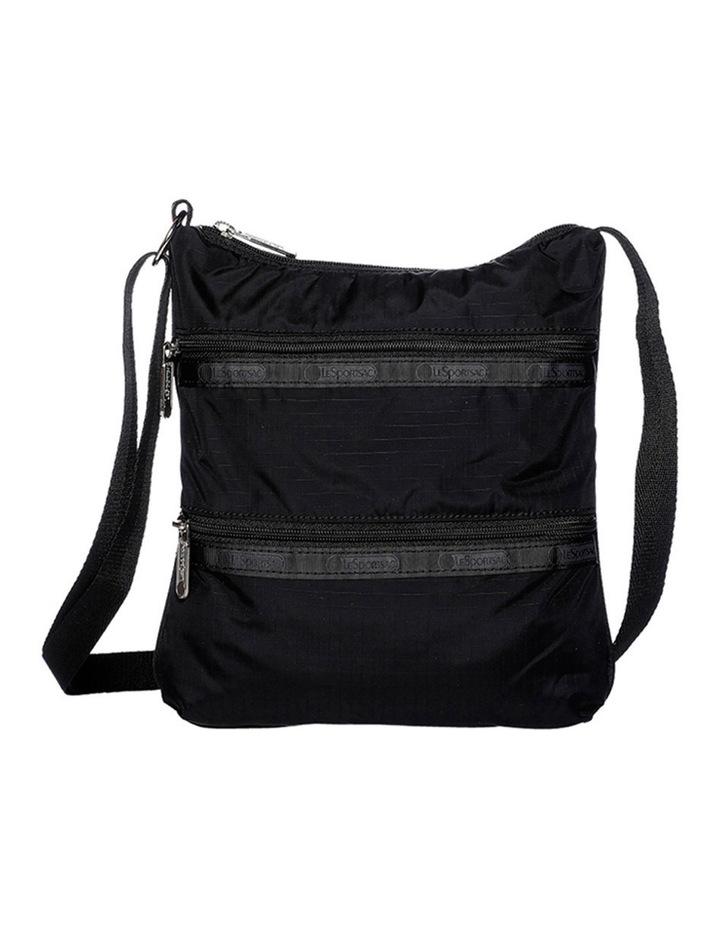 Kylie Zip Top Shoulder Bag LG3244.5982 image 1