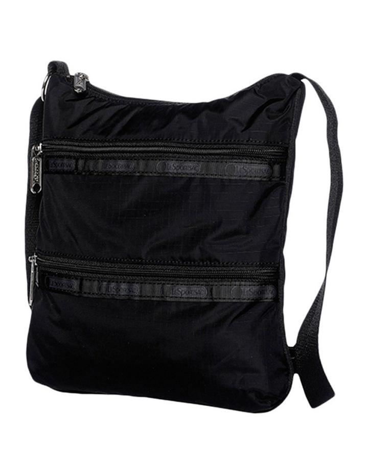 Kylie Zip Top Shoulder Bag LG3244.5982 image 2