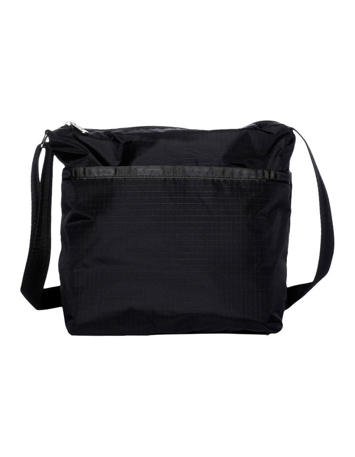 Cleo Zip Top Crossbody Bag LG7562 image 1