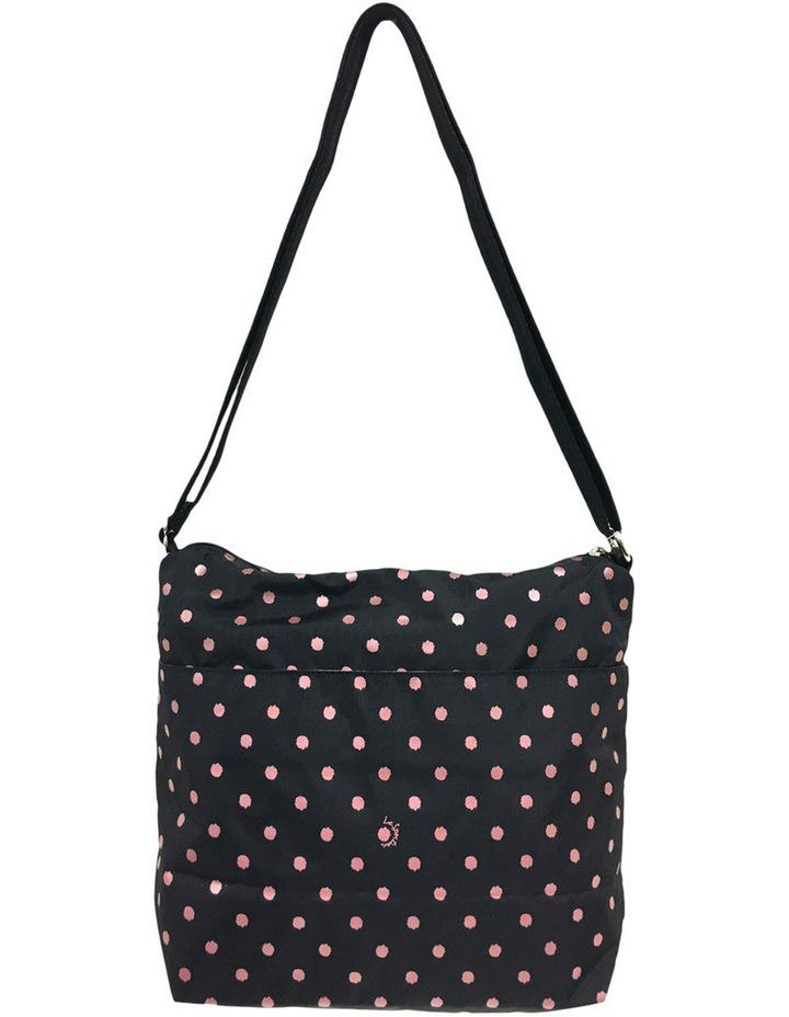 Cleo Zip Top Crossbody Bag LG7562 image 3