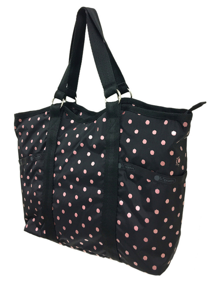 Carryall Double Handle Tote Bag LG9811 image 2
