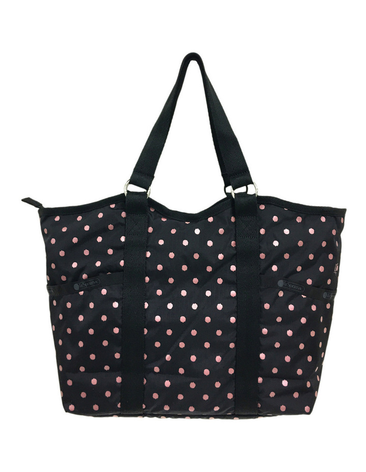 Carryall Double Handle Tote Bag LG9811 image 3