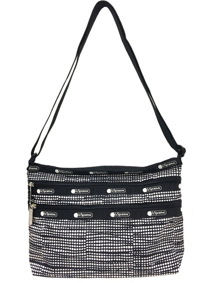 Quinn Zip Top Shoulder Bag image 1