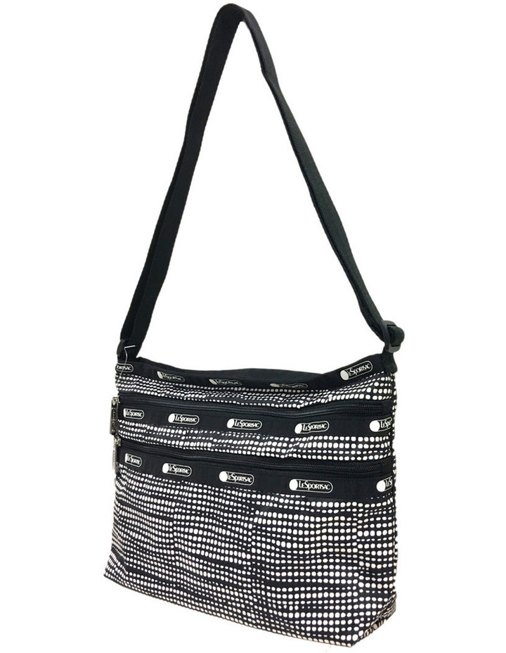 Quinn Zip Top Shoulder Bag image 2