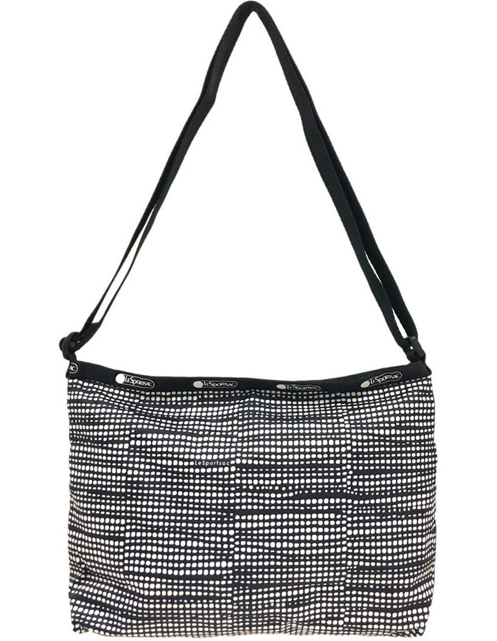 Quinn Zip Top Shoulder Bag image 3